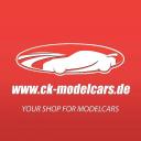 Ck Modelcars.De logo icon