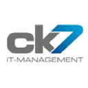 CK7 GmbH Logo
