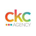 Ckc Agency logo icon