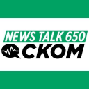 650 Ckom logo icon