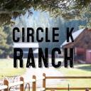 Colorado Christian Ranch logo icon