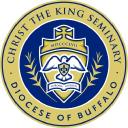 Christ The King Seminary logo icon