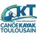 cktoulousain.fr logo icon
