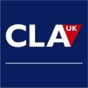 Cla Uk logo icon