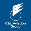 C & L Aviation logo icon