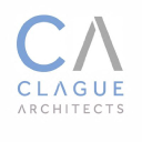 Clague Architects logo icon