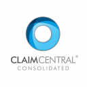 Claim Central logo icon