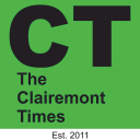 Clairemont Times logo icon