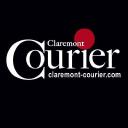 Claremont Courier logo icon