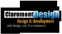 Claremont Design logo icon