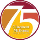 Claremont Mc Kenna College logo icon
