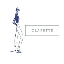 Clarette London logo icon