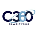 Clarify360 logo icon