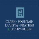 Clark Fountain logo icon