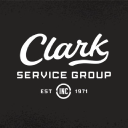 Clark Service Group logo icon