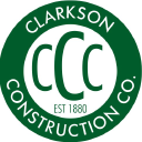 Clarkson Construction logo icon