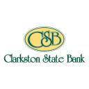Clarkston State Bank logo icon