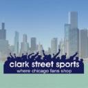 Clark Street Sports logo icon