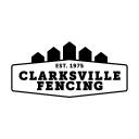 Clarksville Fencing logo