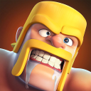 Logo for Clash of Clans