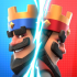 Logo for Clash Royale