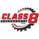 Class8 Truck Parts logo icon