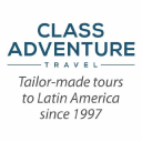 Class Adventure Travel logo icon