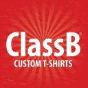 Class B logo icon