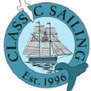 Classic Sailing logo icon