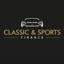 Classic And Sports Finance logo icon