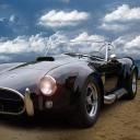 Classic Car Deals logo icon