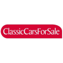 Classic Cars For Sale logo icon
