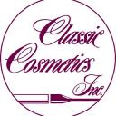 Classic Cosmetics logo icon