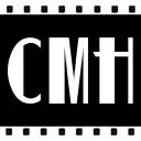 Classic Movie Hub. logo icon