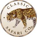 The Classic Safari Company logo icon