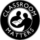 Classroom Matters are using LearnSpeed