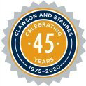 Clawson And Staubes logo icon