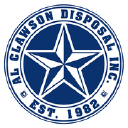 Al Clawson Disposal , Inc. logo