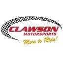 Clawson Motorsports logo