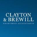 Clayton & Brewill logo icon