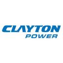 Clayton Power logo icon