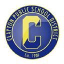 Clayton Public Schools logo icon