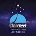 Challenger Learning Center of Kentucky logo