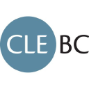 Continuing Legal Education Society of BC logo