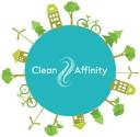 Clean Affinity logo