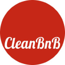 Clean Bn B logo icon