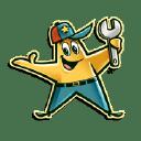 Clean Energy Comfort logo icon