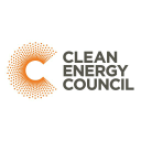 Clean Energy Council logo icon