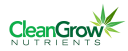 Clean Grow logo icon