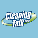 Cleaning Talk logo icon